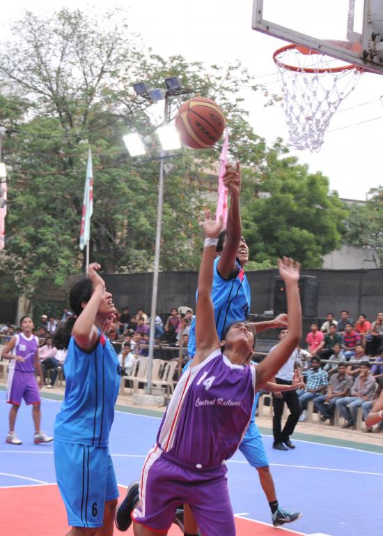 All India invitation basket ball Tournament pics Gallery