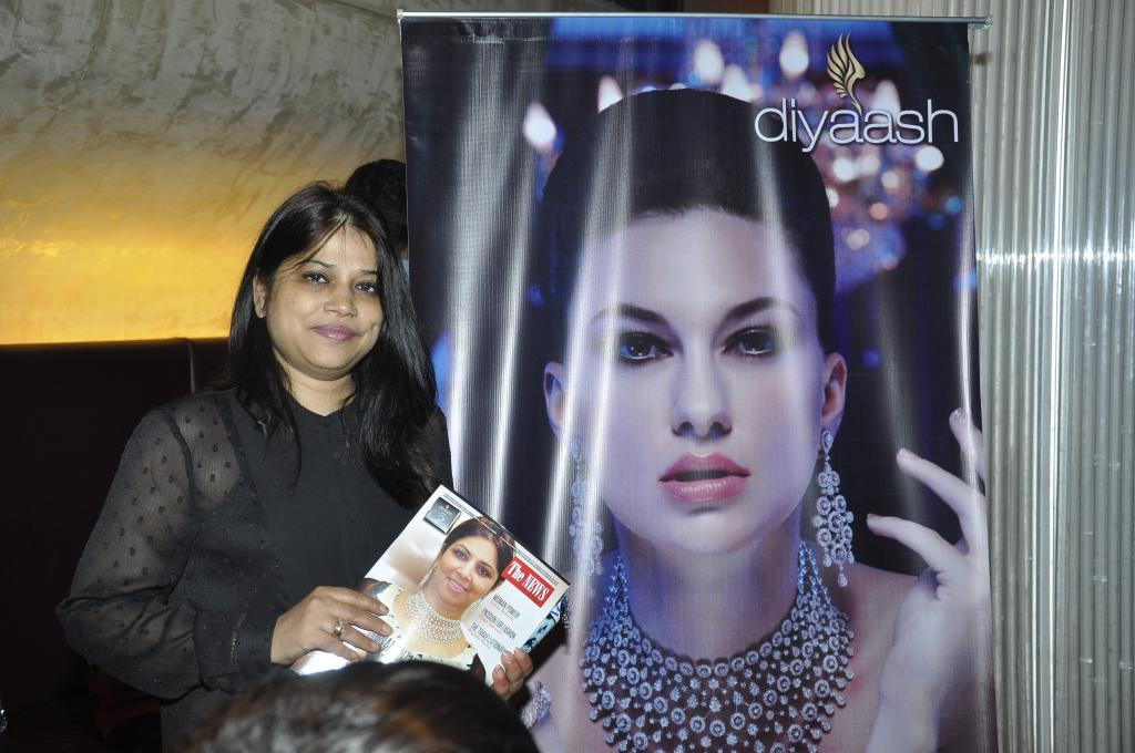 This show at hotel park in Hyderabad on 11.07.2014 Gallery