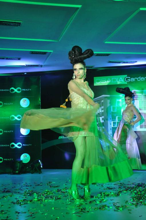 Fashion show at country club on may 9,2014 Gallery
