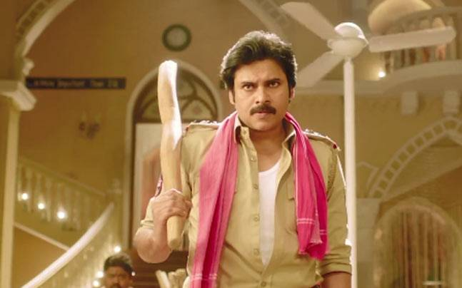 Soon i will give up films : Power KaLyan Says
