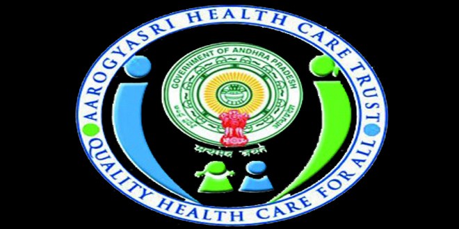 TS Govt warning Aarogyasri network hospitals to resume services