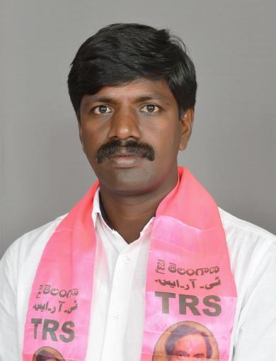 TRS MLA Threatens Bank CEO